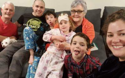 Grandfriends shares the joy of grandparenting