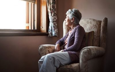 Retirement village life: lonely for some