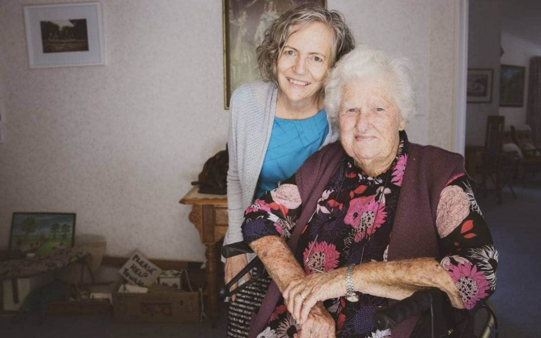 Older Kiwis turn to house-sharing for company and support | Stuff