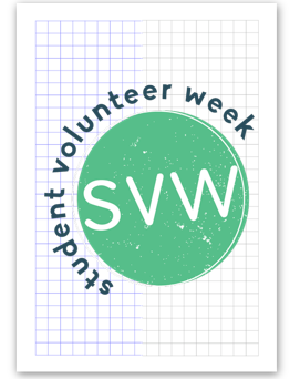 Student Volunteer Week