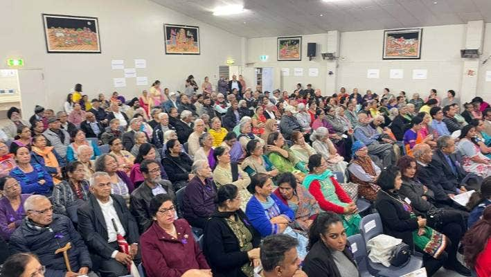 Elder abuse rising in Indian/South Asian community, case numbers double in past year